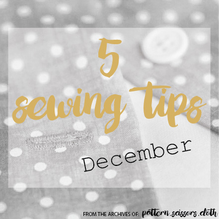 pattern-scissors-cloth-5-sewing-tips-for-december