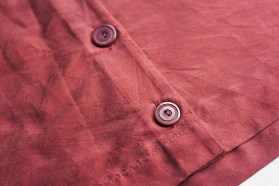 PatternScissorsCloth buttons