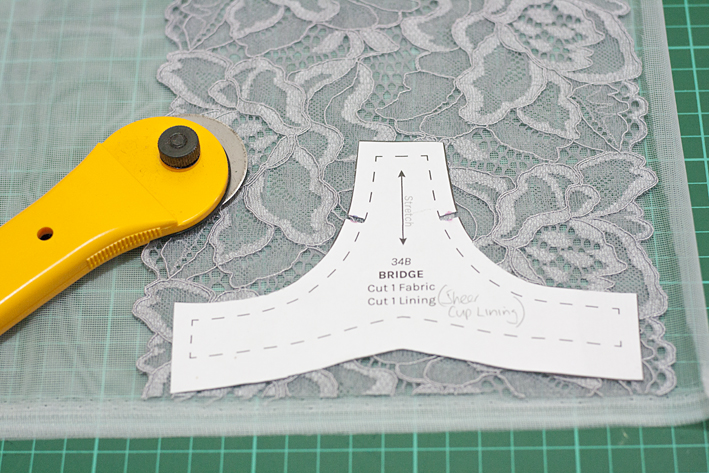 patternscissorscloth cutting
