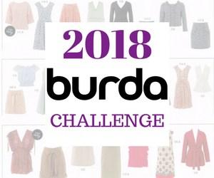 Burda Challenge 2018