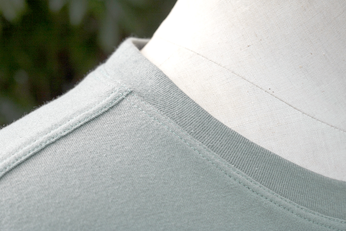Pattern Scissors Cloth : Basic InstincT