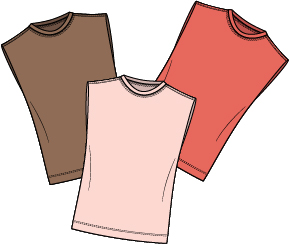 Isosceles T-Shirt